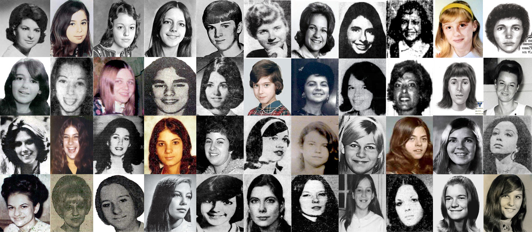 Cases New Jersey Girl Murders